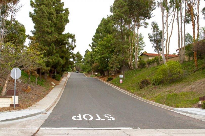 The residents of the homes enjoy fair views in Robinhood Neighborhood