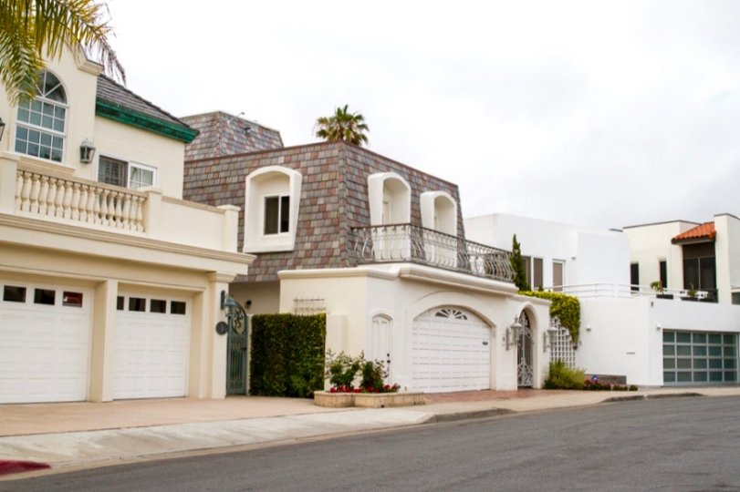 Gorgeous House with two car garage resides in private gated Coronado Cays Community