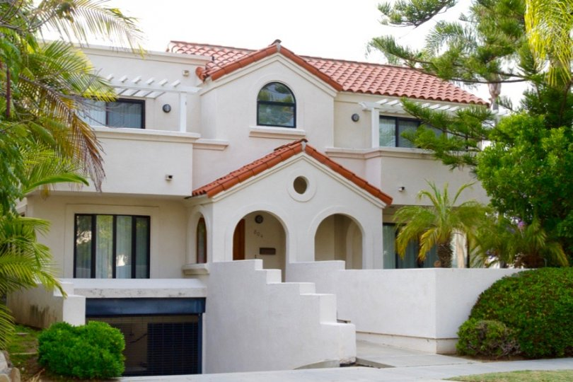 Beautiful Home for Sale with basement parking is located in charming Coronado Village Community