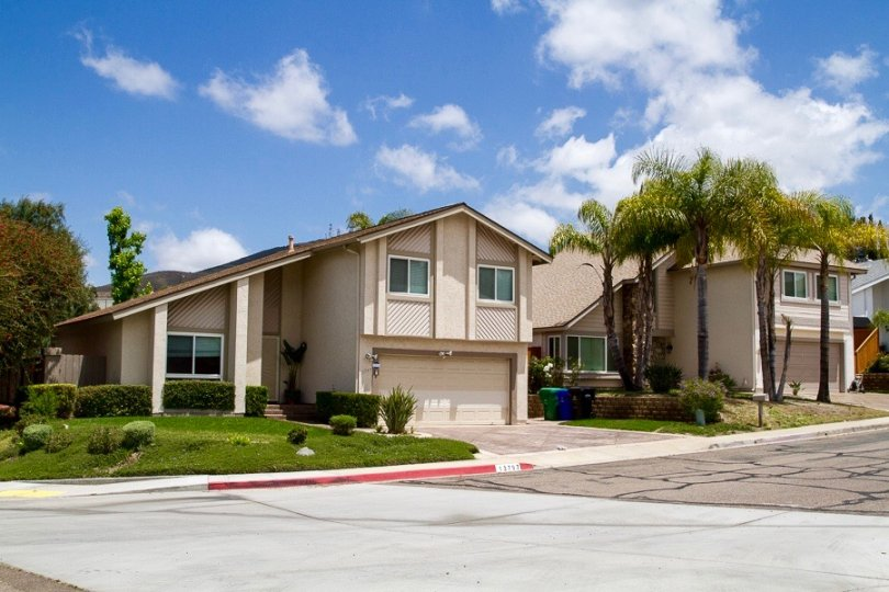 Gorgeous two story home in private Rancho Penasquitos Community