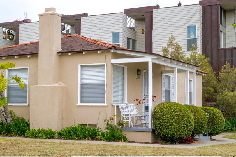 A beautiful cozy home in Roseville San Diego California