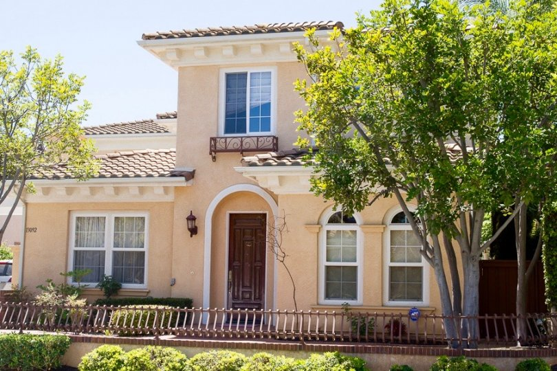 Gorgeous home in Seabreeze in San Diego California