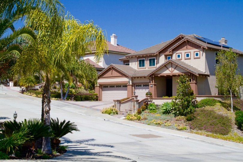 This gorgeous home is located in Traviata Neighborhood in California