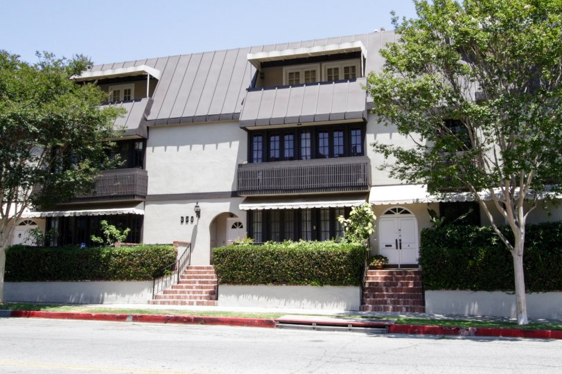 Olympic Spalding Beverly Hills