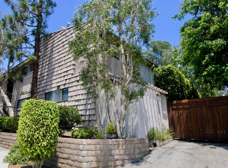 Parkview Terrace Brentwood