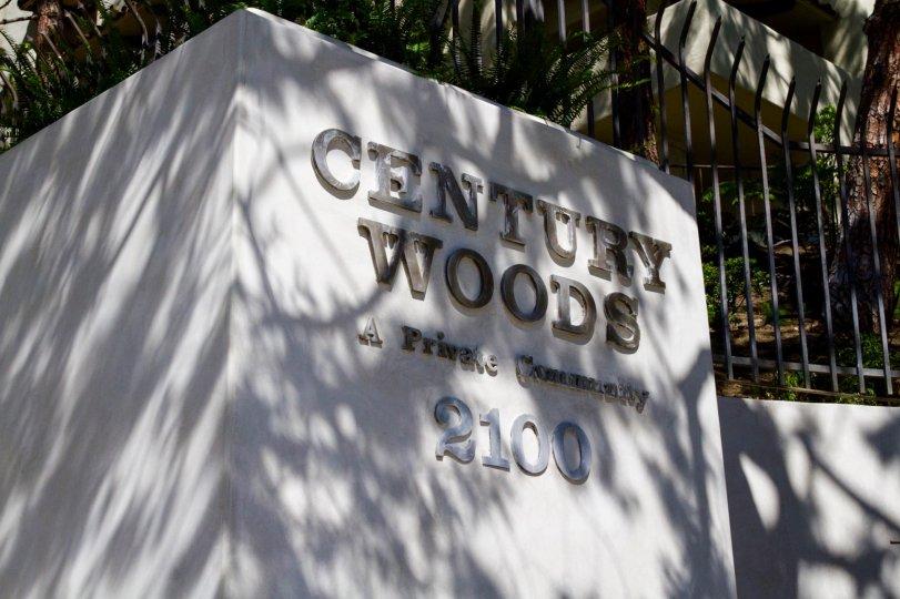 Century Woods Century City