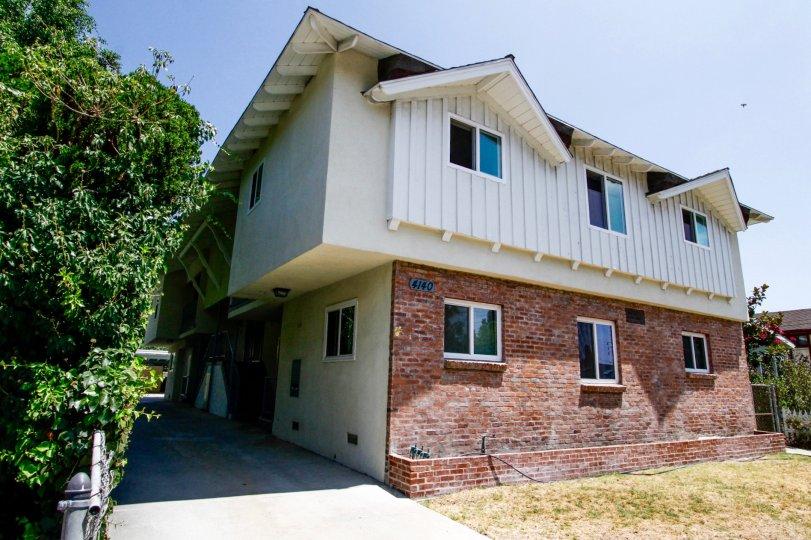 Baldwin Arms Culver City