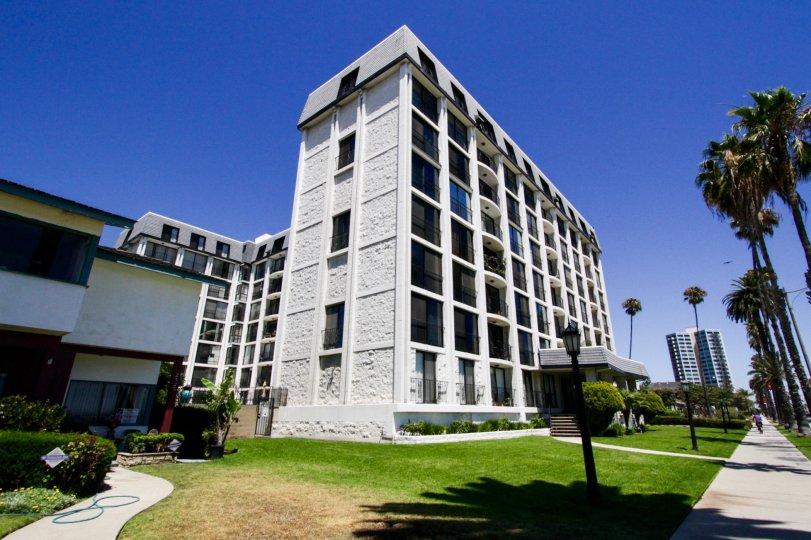 The Versailles Downtown Long Beach