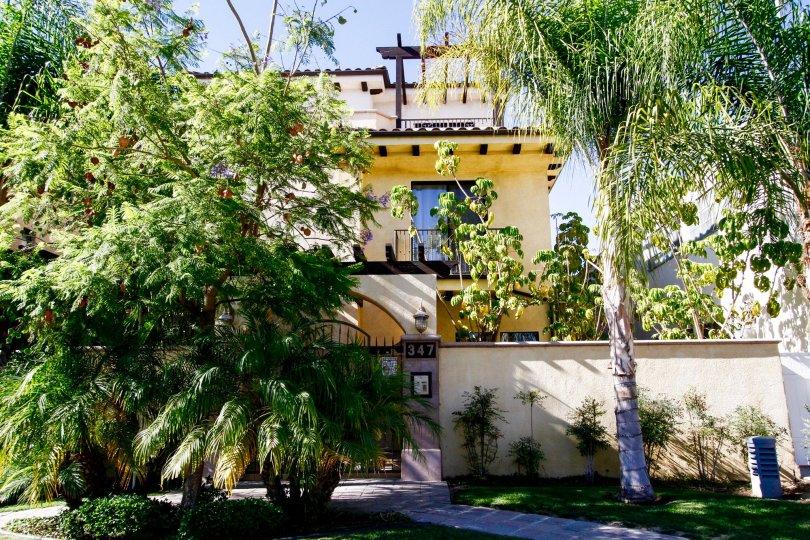 Milford Mediterranean Villas Glendale
