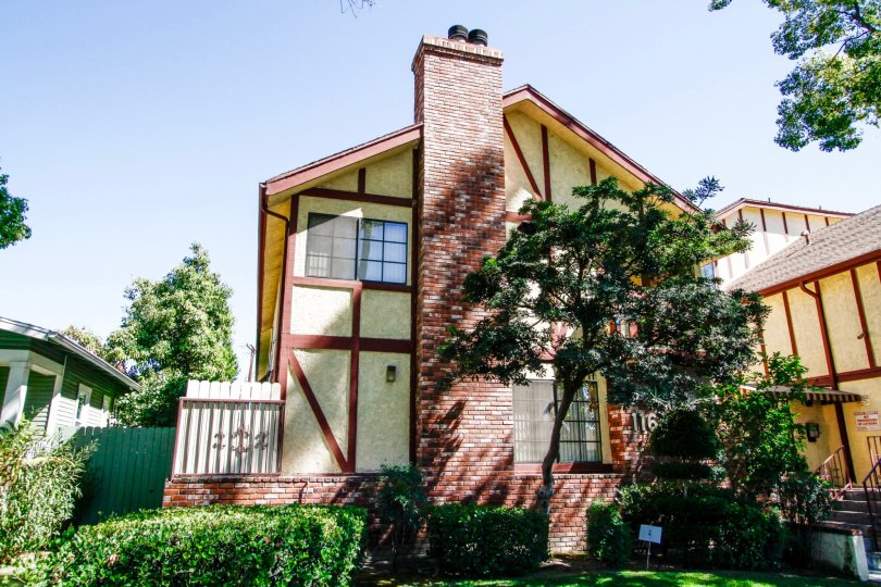 Winchester Townhomes Glendale