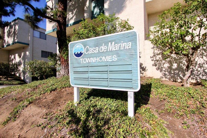 Casa De Marina Mar Vista