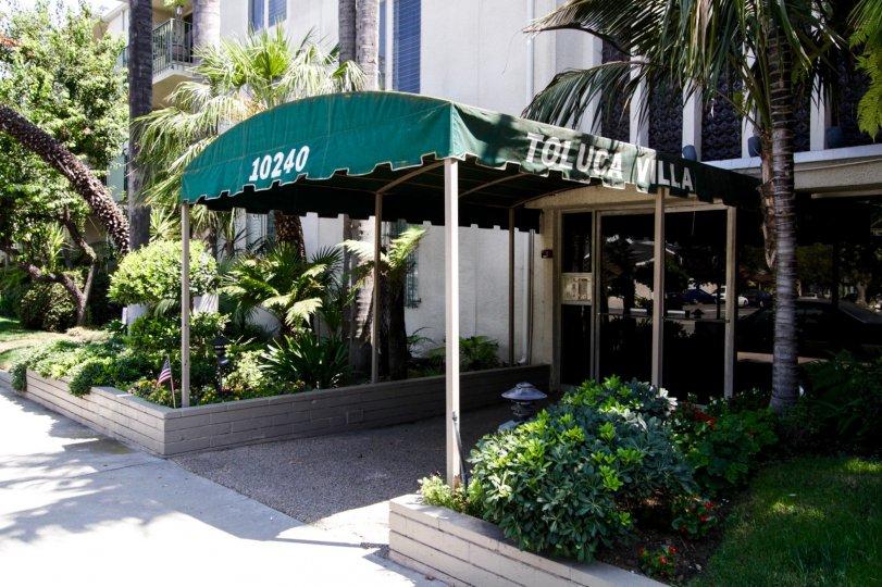 Toluca Villa North Hollywood