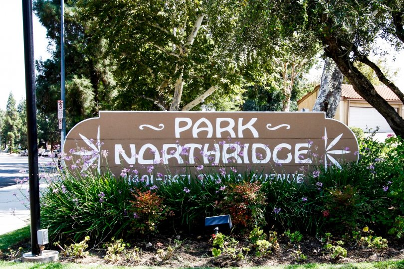 Park Northridge Northridge