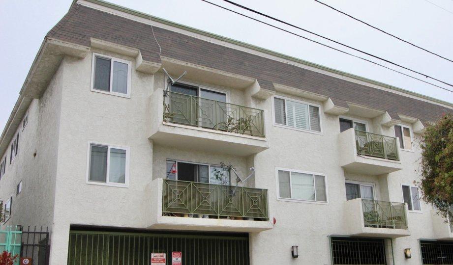 2721 2nd St Santa Monica