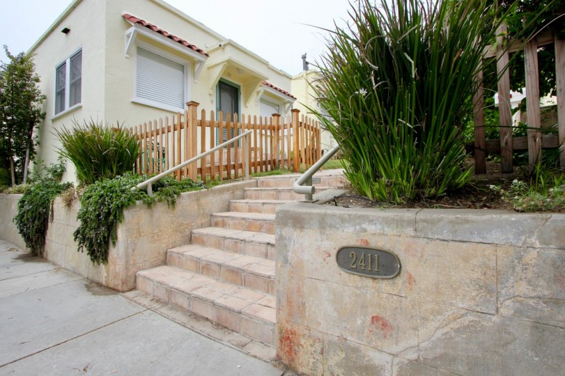 Sunshine Court Santa Monica