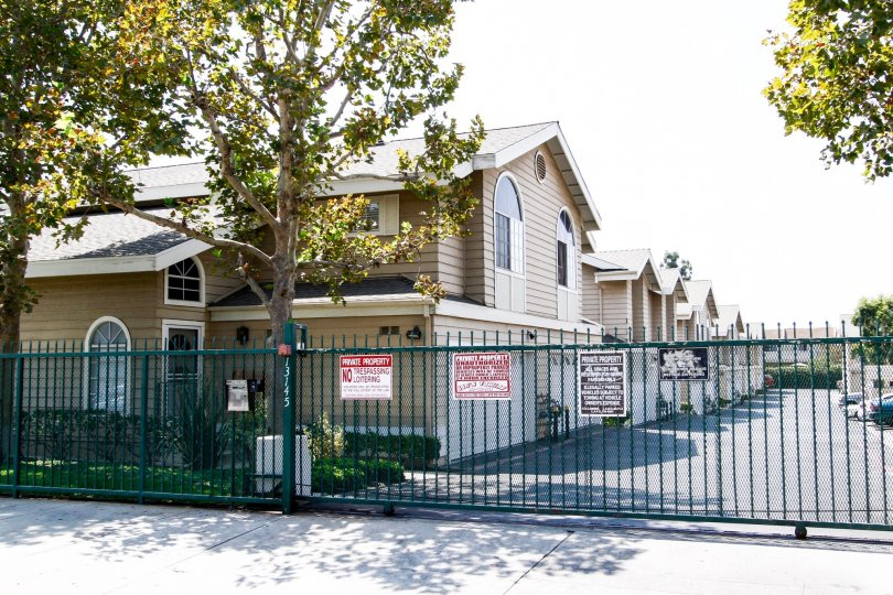 New Haven Townhomes Sylmar