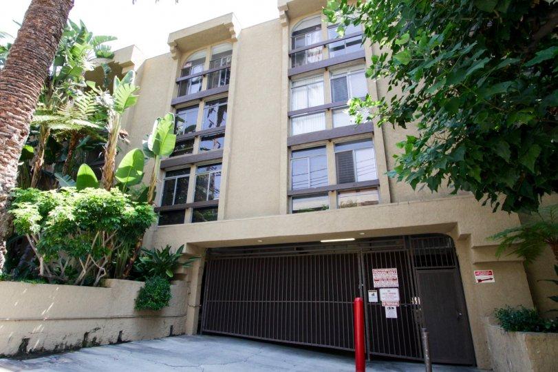 Nob Hill West Hollywood