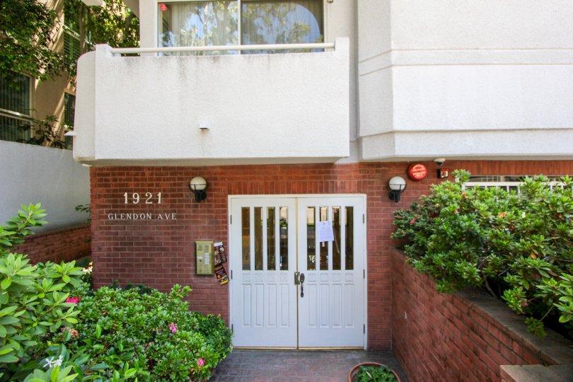 Glendon House Westwood Westwood