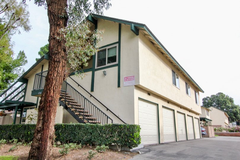 Windwood Anaheim Hills