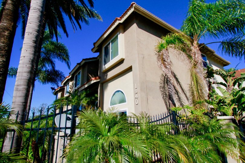 Palermo Townhomes Costa Mesa