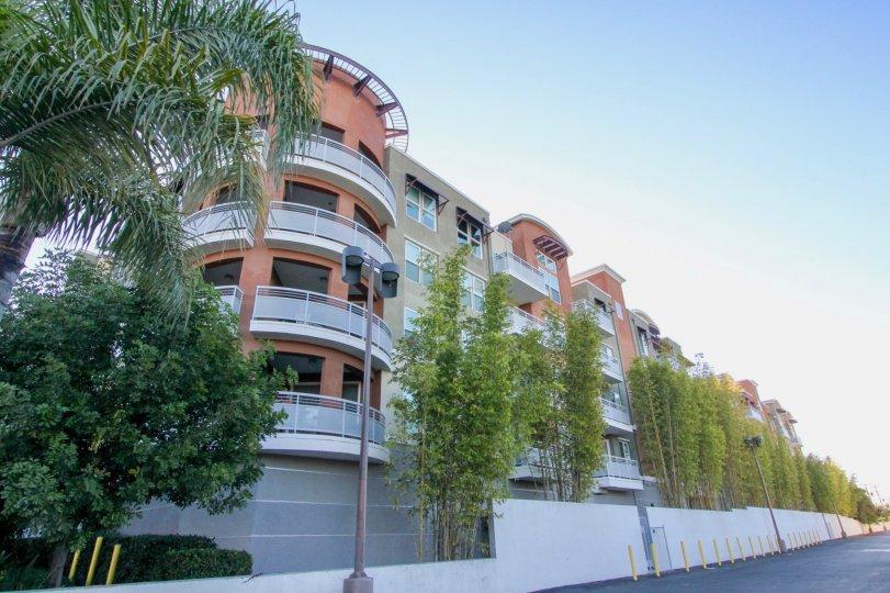 Chapman Commons - Garden Grove CA