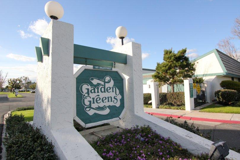 Charming Garden Greens Garden Grove Condos For Sale