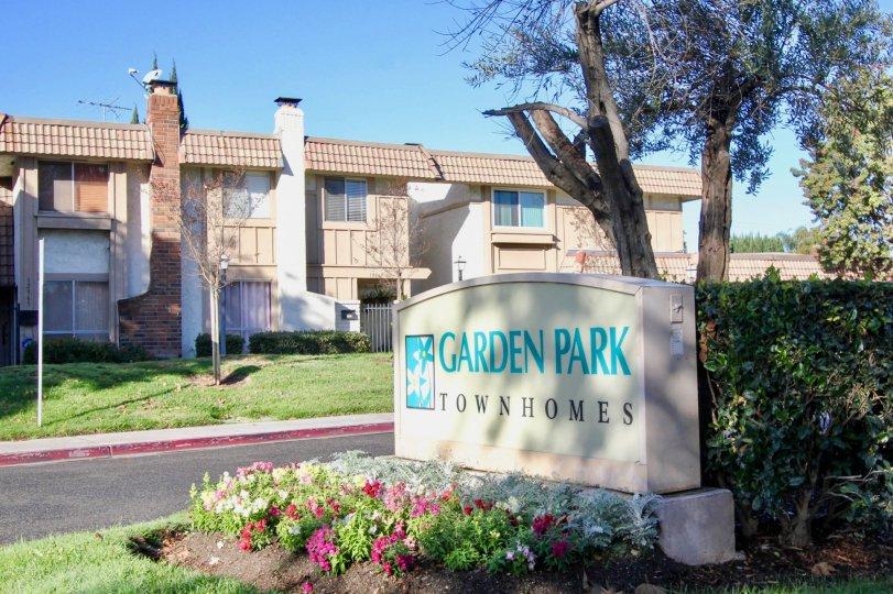 Garden Park Garden Grove Condos For Sale