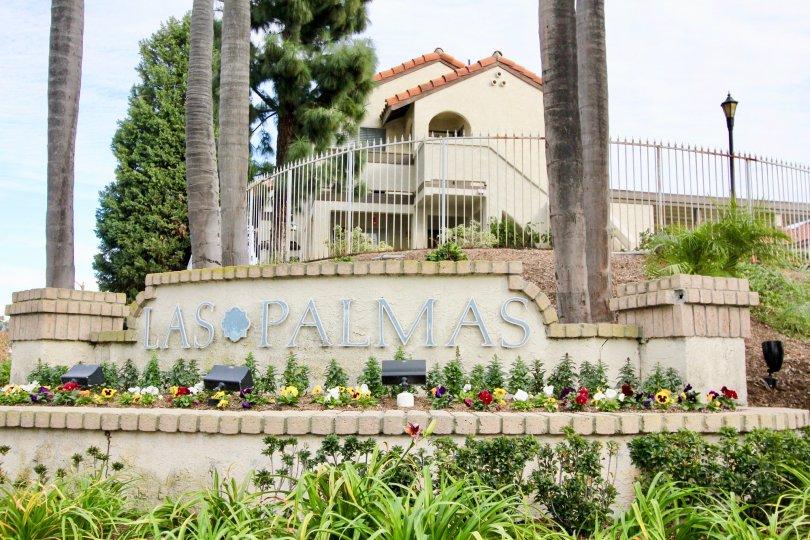Las Palmas Mission Viejo