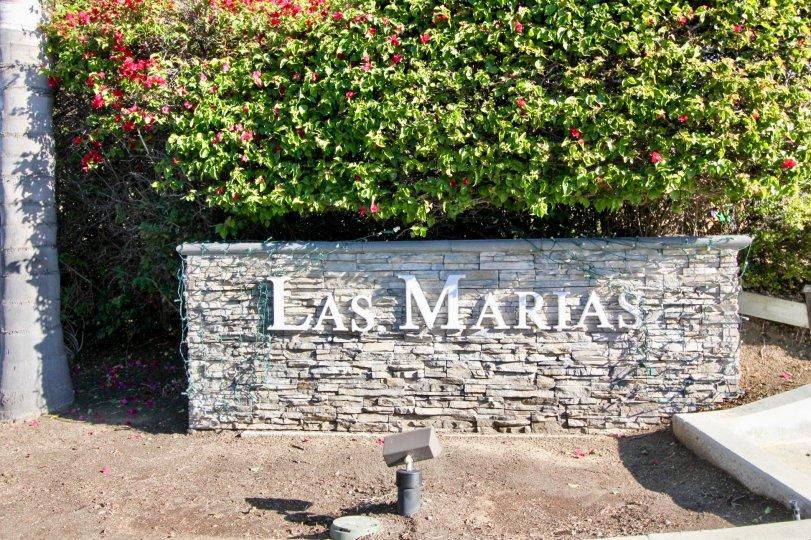 Las Marias San Clemente