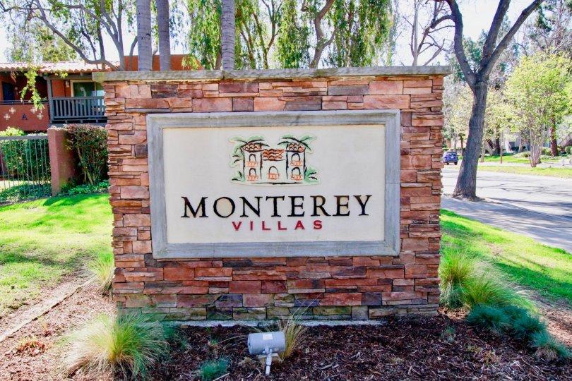 Monterey Villas Santa Ana
