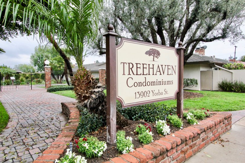 Treehaven Tustin