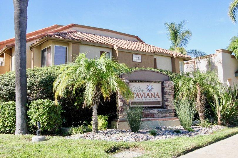 Villa Taviana Rancho Bernardo