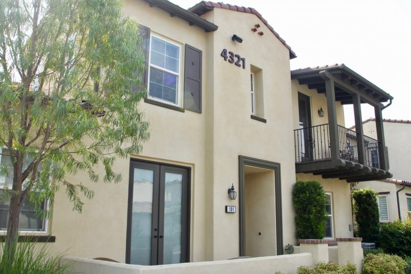 Lovely appartments in the Shady Grove Community of Corona