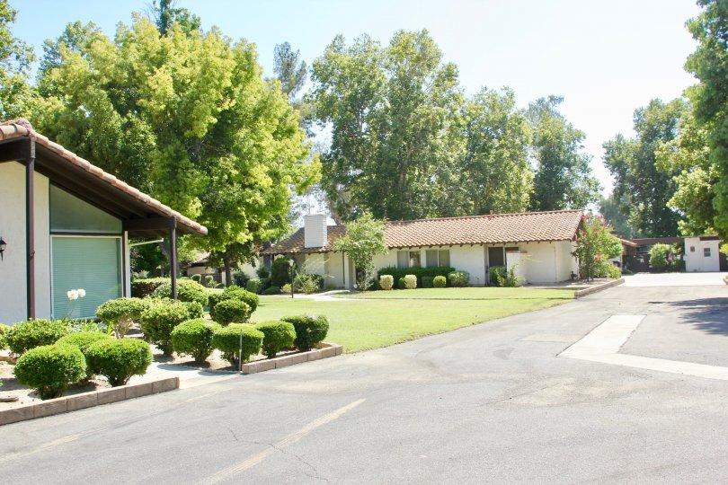 Seven Hills House Building having Attractive Road Location at hemet City in Califorina