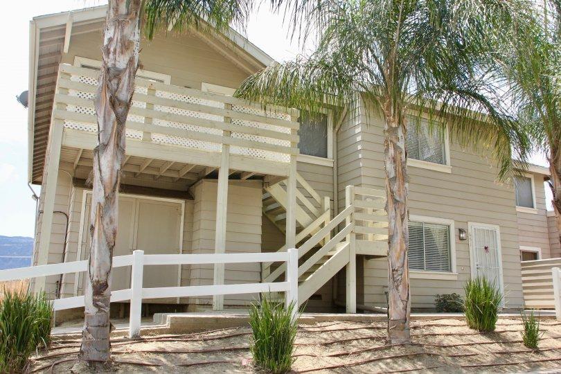 Lake Country Villas's beautiful edifice, ake elsinore, California