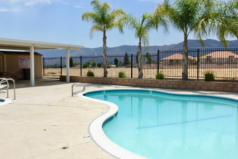 A beautiful house to relax with your family in lake country villa lake elsinore california