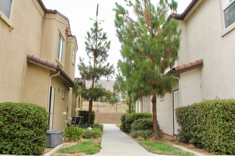 Clean community living at Aspen Hills in Moreno Valley