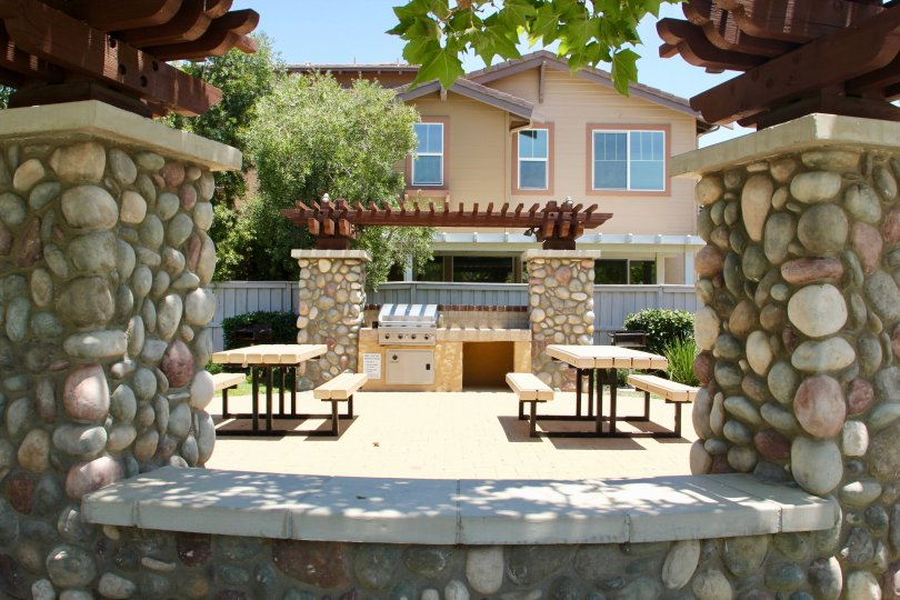 Amberwalk at Ivy Building having Beauty Surrounding at murrieta City in Califorina