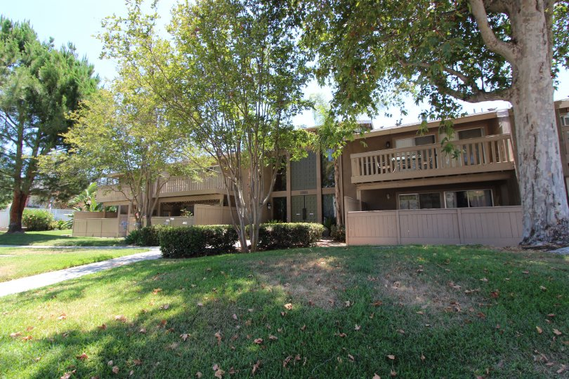Peaceful, private apartment living in Casitas Del Sol community of Murrieta CA