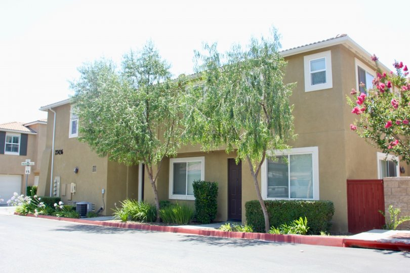 One and only North oak with it's Iconic classy looking apartments, murrieta, California