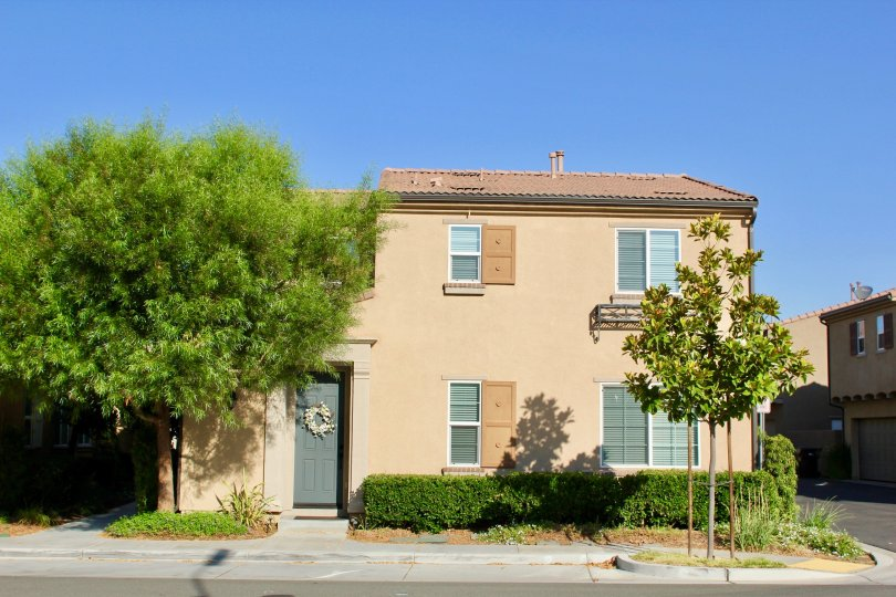 A great unit from the community Paseos at Crown Valley in the city Murrieta California