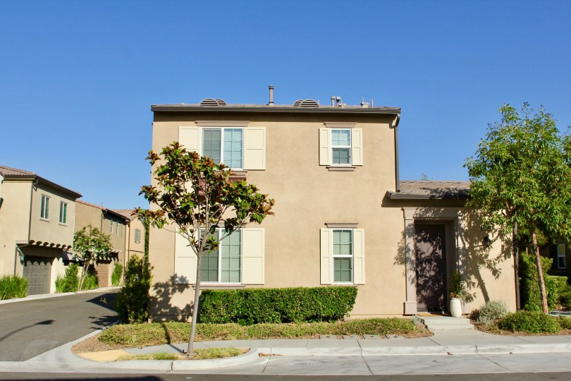 Murrieta, California apartments in the Paseos at Crown Valley area