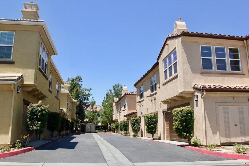 Galant apartments of Skyview Ridge, Murrieta, California