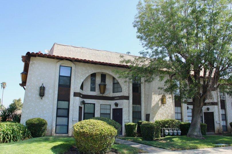 Beautiful and well built apartment at Buena Vida, Riverside, California