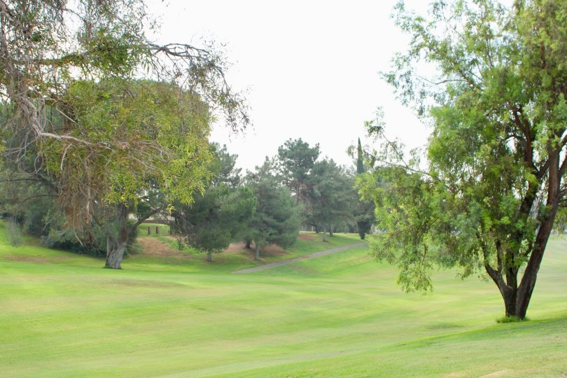 Jurupa Hills Country Club are used to play various sports