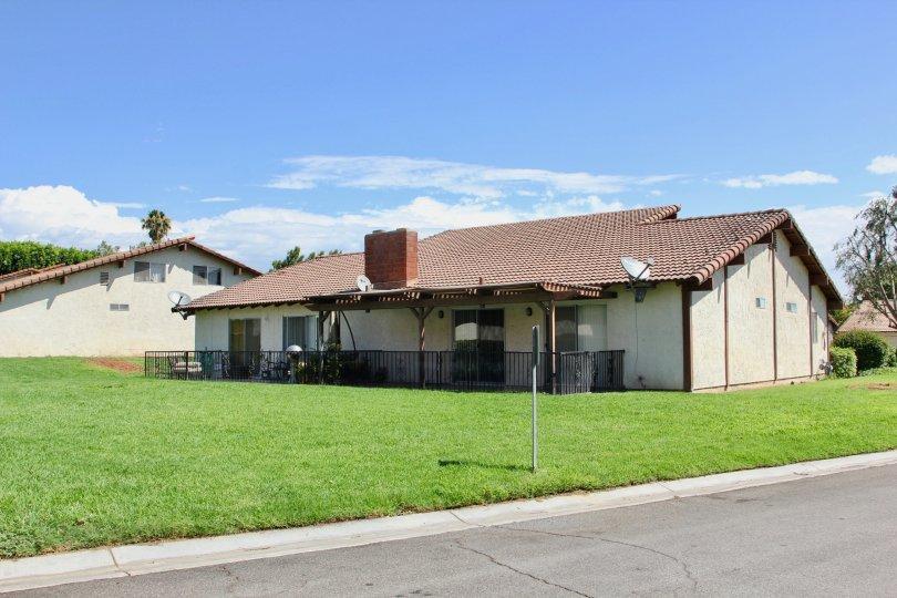 orangewood villas riverside california homes house