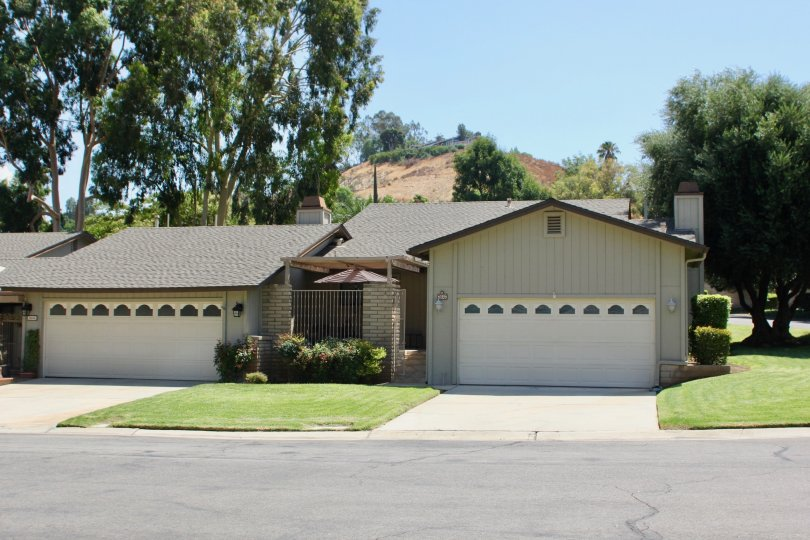 A best house with parking facility in Palm terrace riverside California