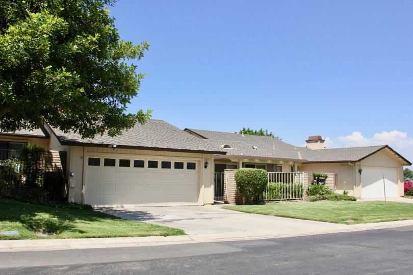 This beautiful rancher in the community of Palm Terrace in Riverside California is remarkable