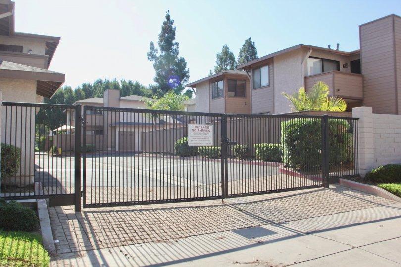 An Amazingly beautiful gated apartment at Palmilla, Riverside, California