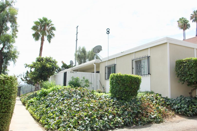 Beautiful single family home in sunny Riverside, California